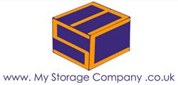 My Storage Company